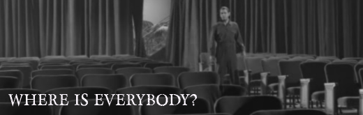 Image result for where is everybody