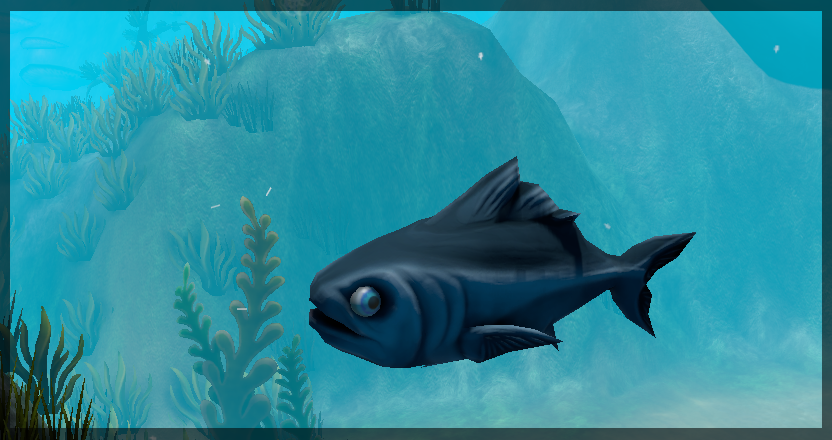 Devlog for feed and grow fish on game jolt for Feed and grow fish