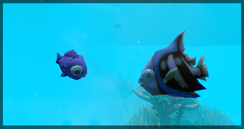 Devlog for feed and grow fish on game jolt for Feed and grow fish steam