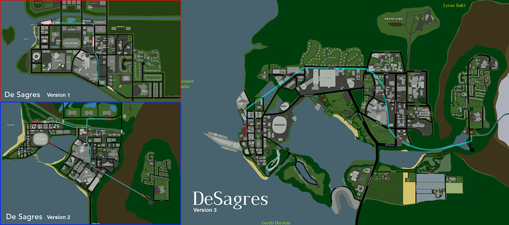 De sagres is a re imagined version of a world which combines all the open world map design de sagres is a re imagined version of a world which combines all the places ive gumiabroncs Choice Image