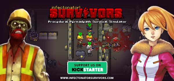 скачать Infectonator Survivors торрент - фото 10