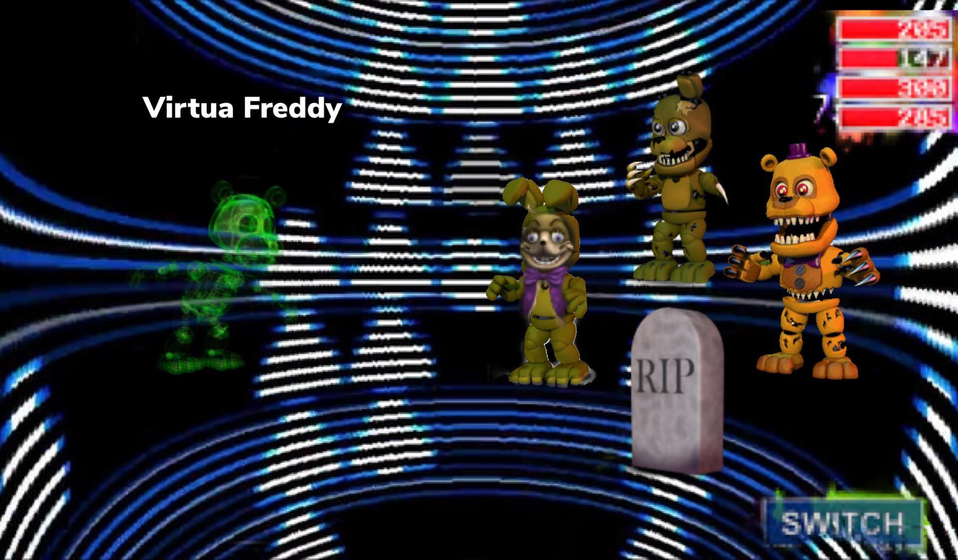 Download Mp3 Fredbear And Friends Roblox How To Get 6 2018 Free Fnaf World Simulator Glitch Maze