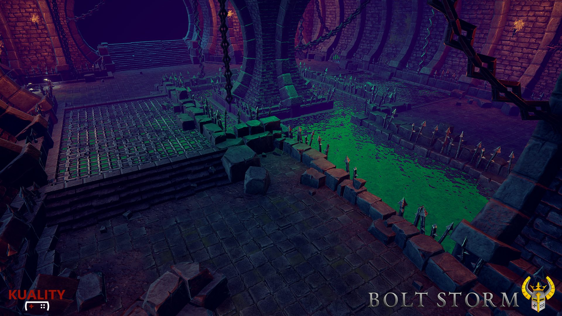 bolt games choice image