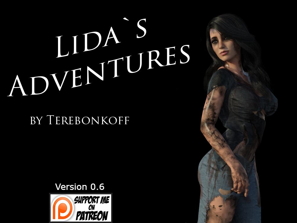 Lida S Adventures скачать торрент - фото 2