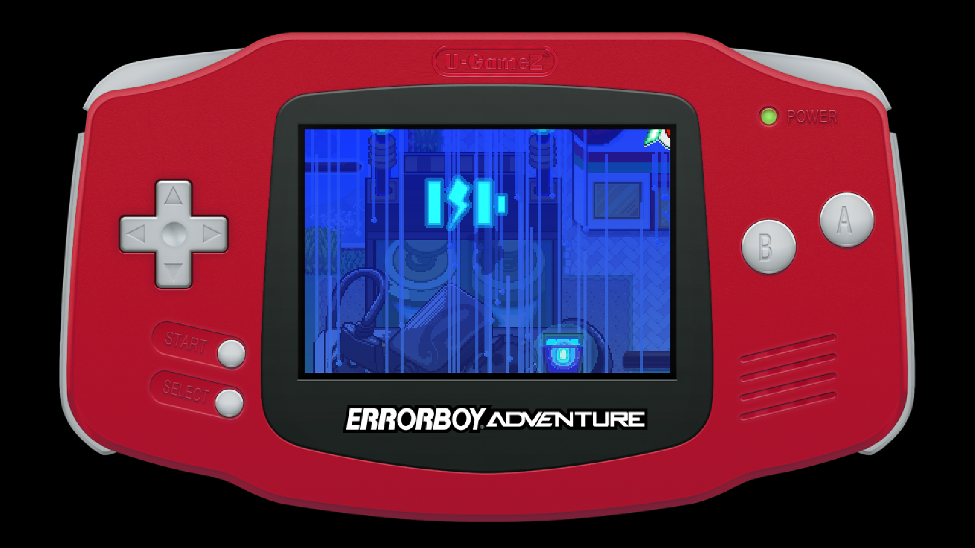 Error Ware 2 [Try the Demo!] - Devlogs - itch io