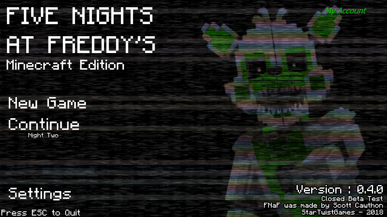 скачать Five Nights At Freddy S 4 Gamejolt | Legacy Time