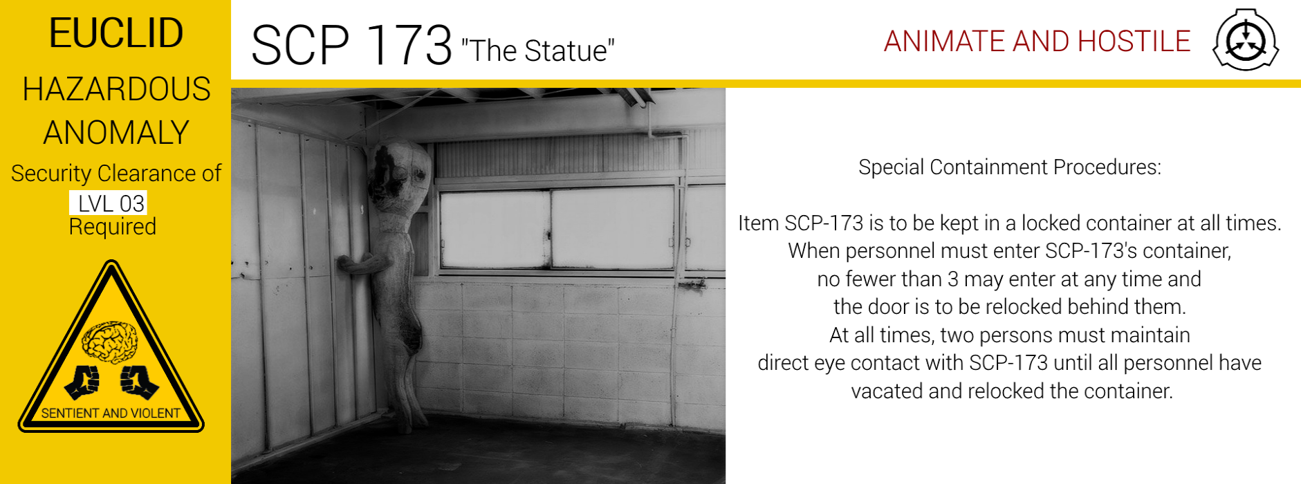 Social Medias Up! - SCP Unreal Containment Breach by