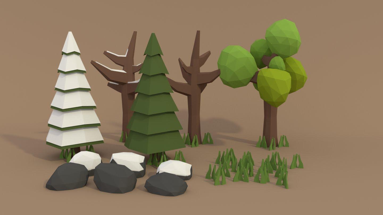 Free 3D and 2D Artist [Art] - Game Jolt