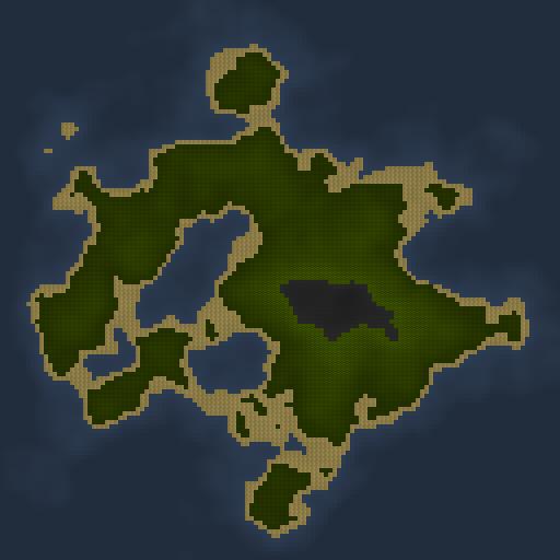 Random terrain generation in game maker on game jolt gumiabroncs Images
